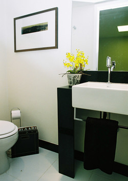 Banheiros - Rio de Janeiro