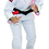 Thumbnail: Kimono Senki Girl Alvejado c/ Friso Rosa