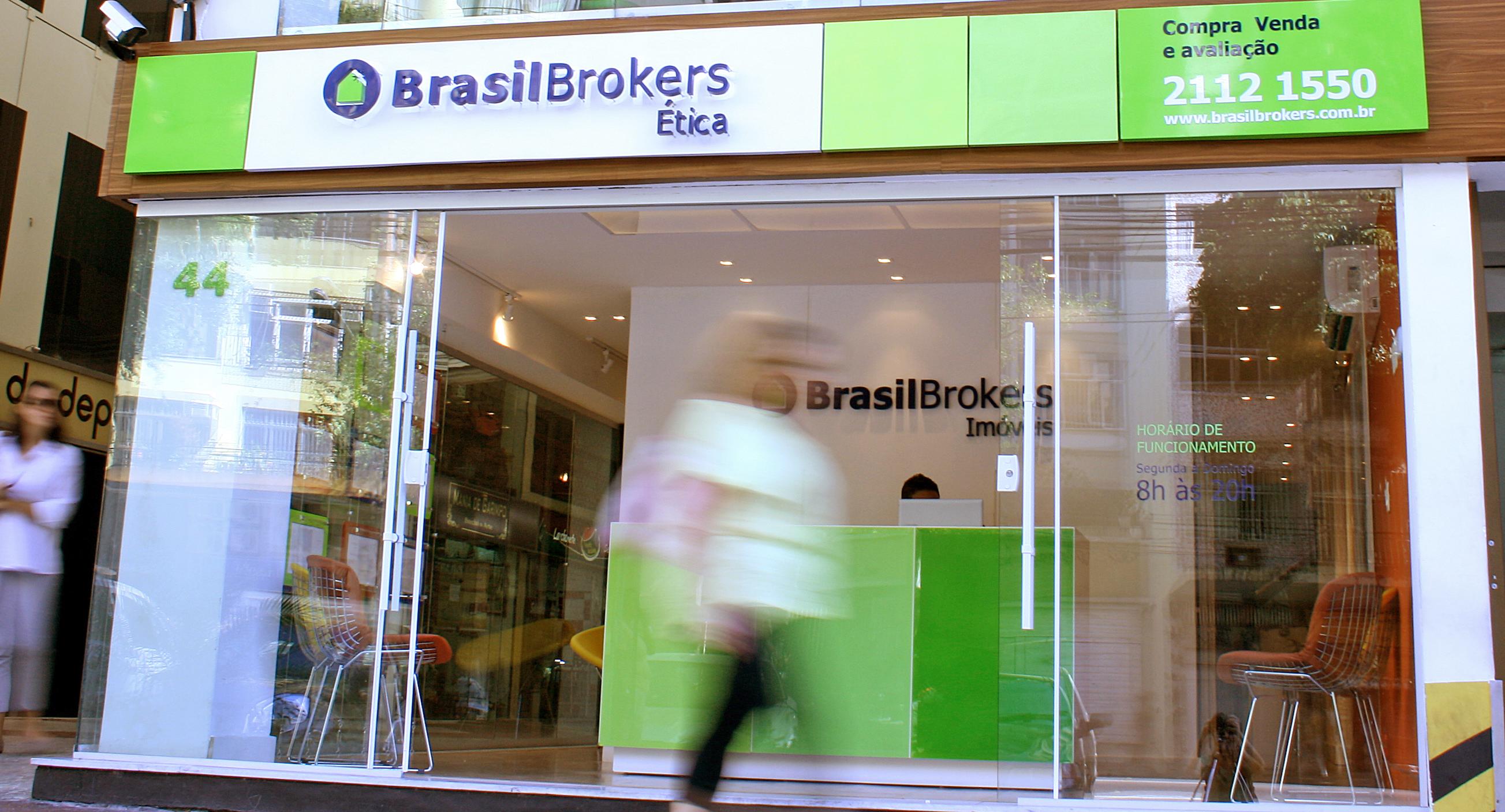Projeto Comercial Rio de Janeiro