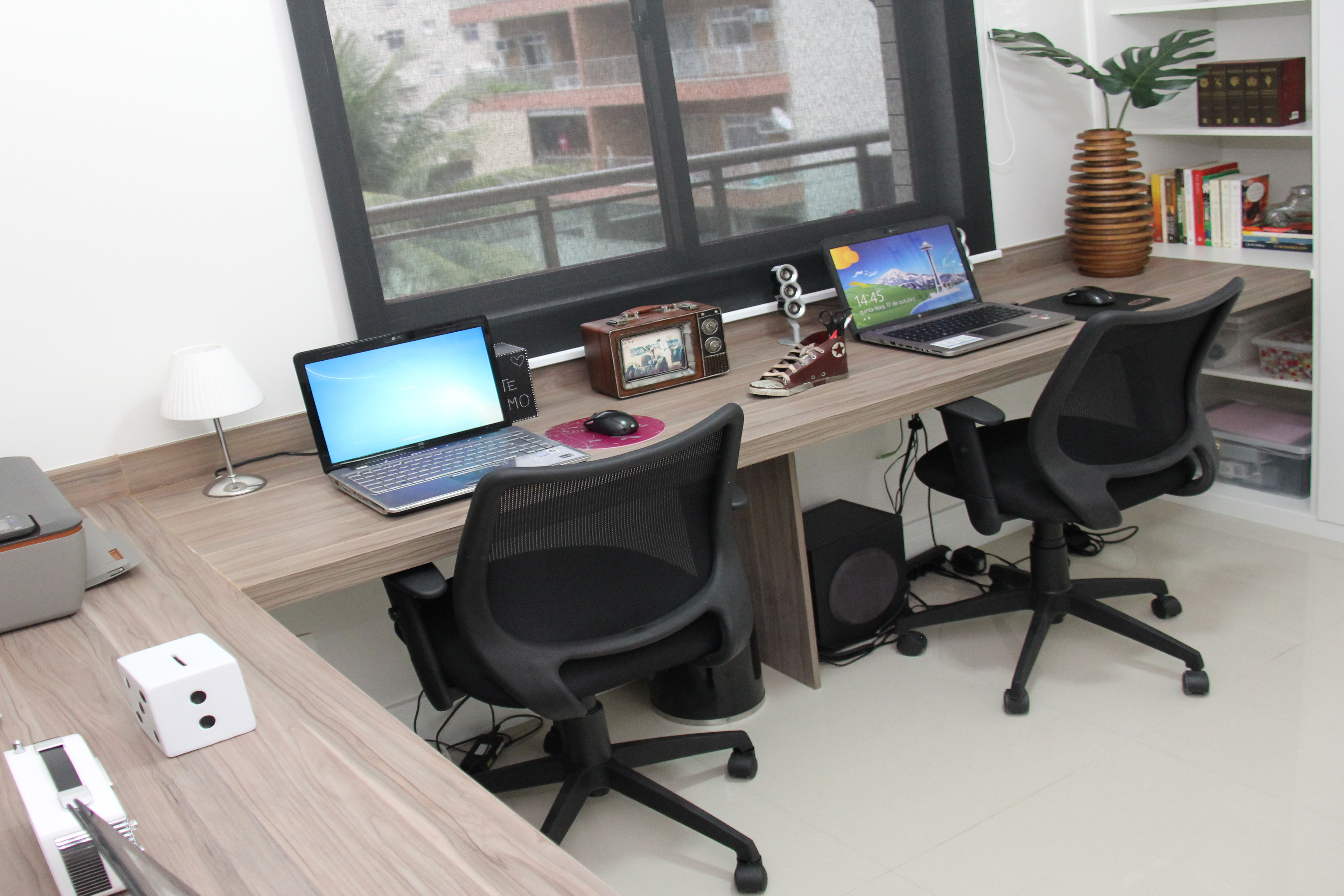 Projeto Home Office