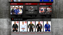 Novo Website Senki Kimonos está no ar!