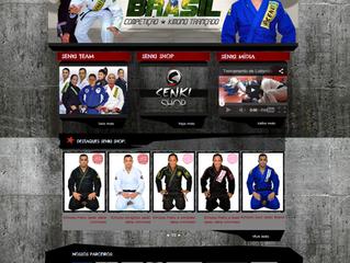 Novo Website Senki Kimonos está no ar!
