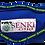 Thumbnail: Bolsa Senki Active Girl Azul