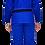 Thumbnail: Kimono Senki Girl Azul c/ Friso Rosa