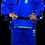 Thumbnail: Kimono Azul Senki Infantil