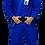 Thumbnail: Kimono Azul Senki Brand