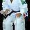 Thumbnail: Kimono Alvejado Senki Infantil