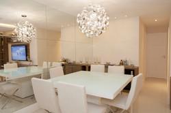 Projeto Sala de Jantar - RJ