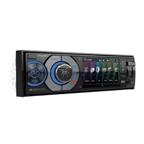 Soundstream VR-345B