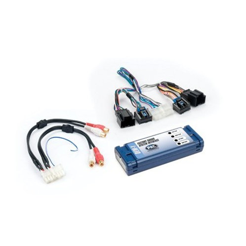 PAC AOEM-GM1416 Interface Replacement for Amplifier