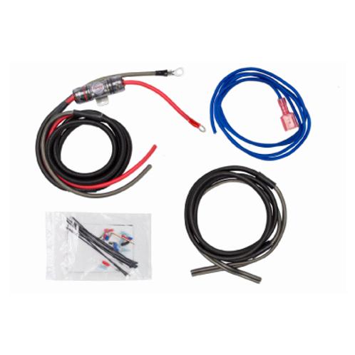 Metra 8 Gauge Power Sport Amp Kit