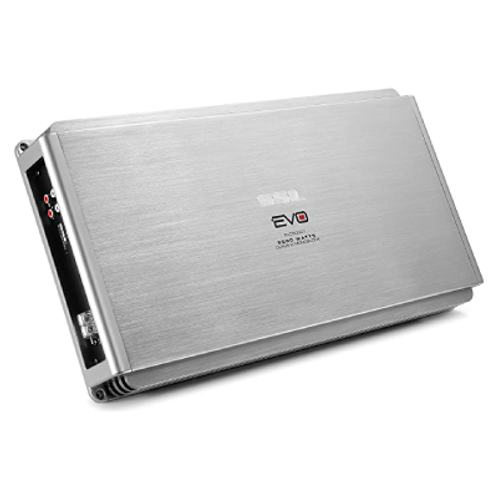 Sound Storm Labs EVO5000.1 EVO 5000  Car Amplifier with Remote Subwoofer Control