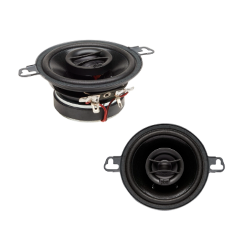 "Powerbass S-3502 3.5"" Coaxial OEM Speakers"