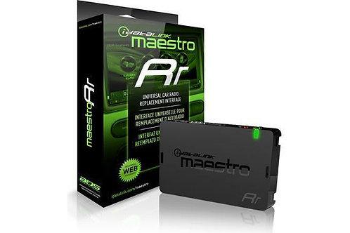 Maestro MRR iDatalink Maestro ADS-MRR Interface Module