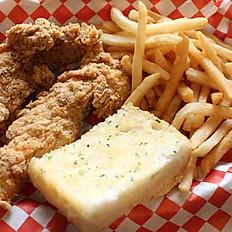 Chicken Strips (2pcs)