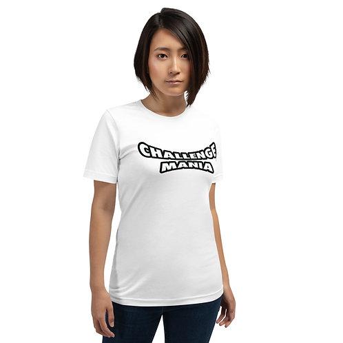 Short-Sleeve Women T-Shirt CM Logo