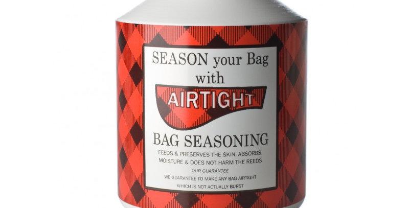 RG Hardie Airtight Seasoning