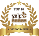 TOP 10 Videographer in Bay Area