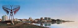 Morning Spirit (Barrie Waterfront)