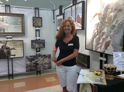 Killarney Art Show