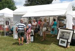 Muskoka Arts & Crafts Summer Show