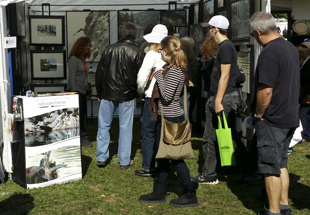 Vineland Thanksgiving ARTfest