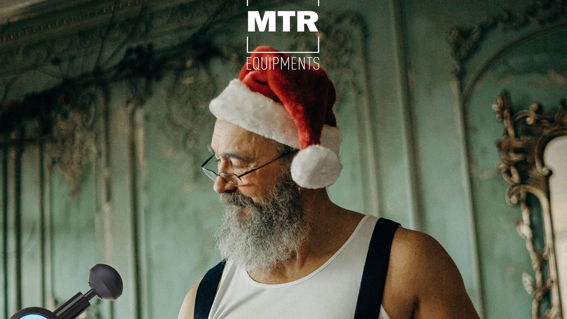Grafik für MTR Equipments