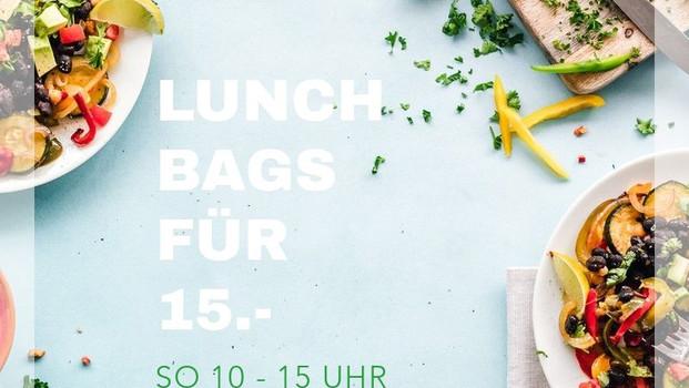 Lunchbag-Aktion für Chiliwerk