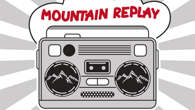 Logo für MountainReplay