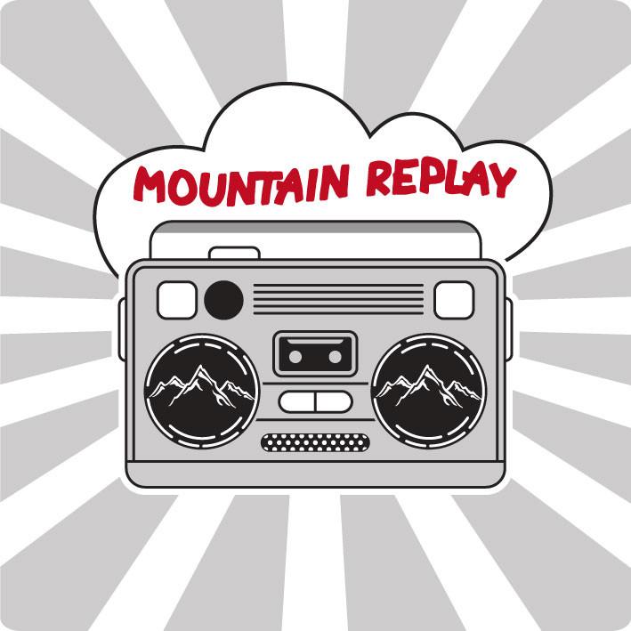 Logo für MountainReplay