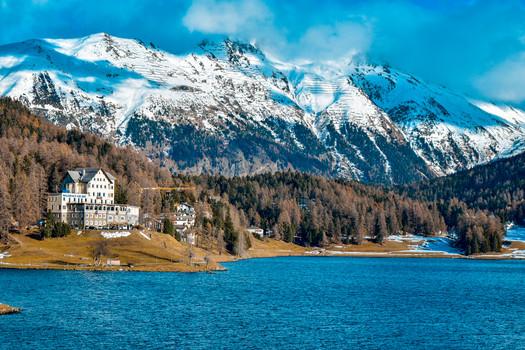 St. Moritz 2018