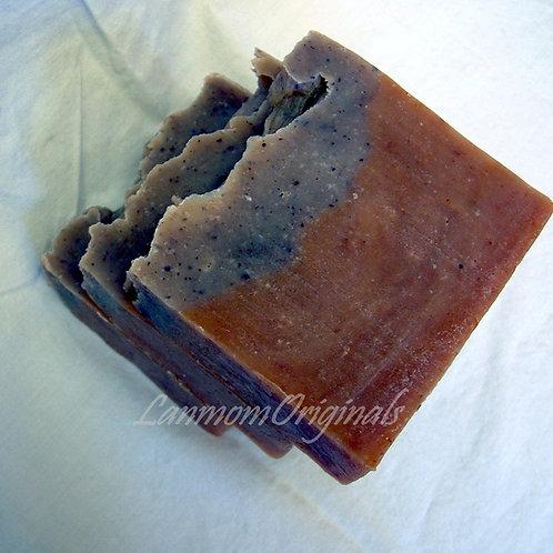Bountiful Apricot Soap