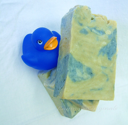 Summer Soap Summer Woods Cedar Lemongrass