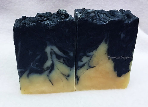 Spring Soap Equinox Tea Tree Grapefruit