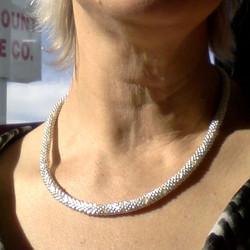 StarFlash necklace