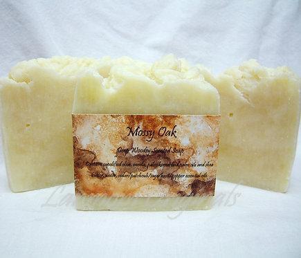 Mossy Oak Soap