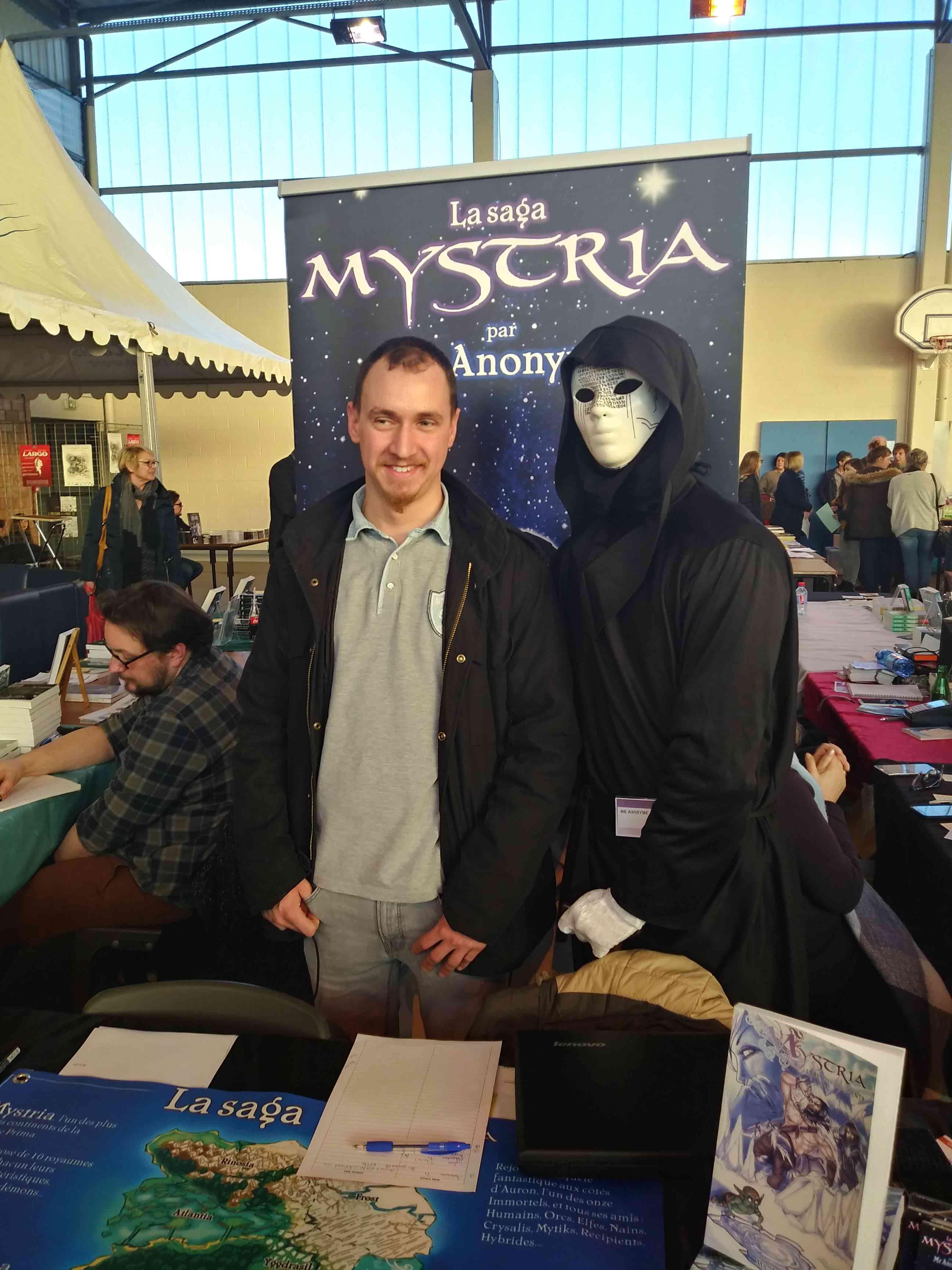 Mystrien