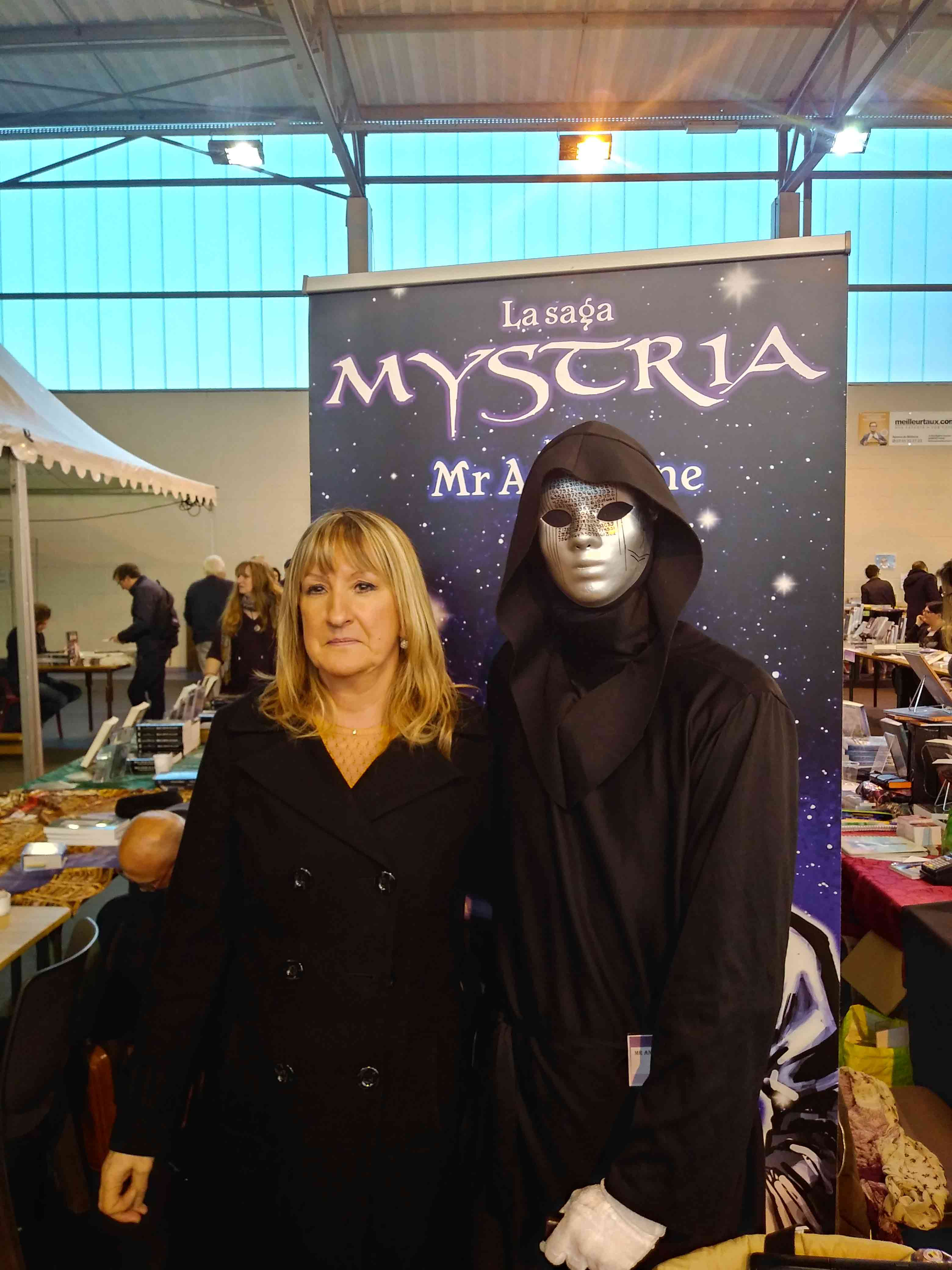 Mystrienne