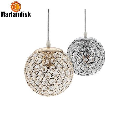 Modern Pendant Lights Gold/Silver