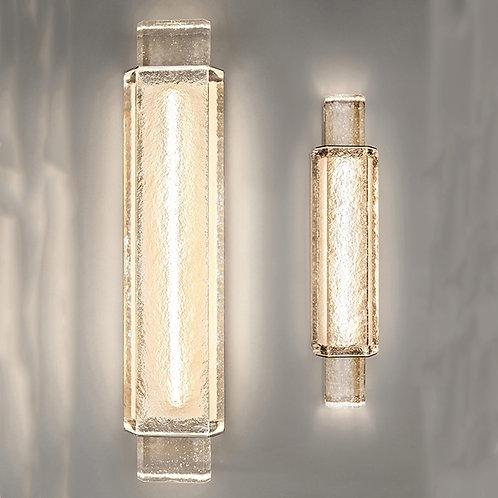 Modern Crystal Wall Lamp