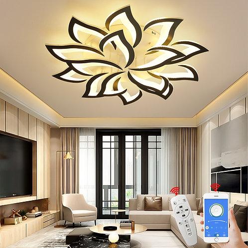 Modern Led Chandelier for Living Room