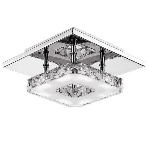 Ceiling Lights Indoor Crystal Lighting