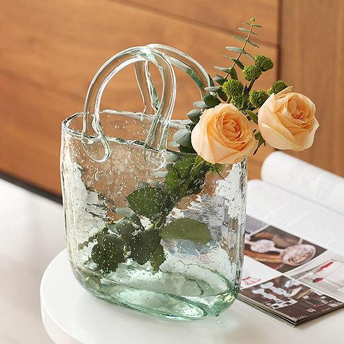 Flower Vase Creative Basket  Vase for Home