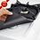Thumbnail: 2pcs/4pcs Reusable Non-Stick Foil Range Stovetop Burner Protector Liner Cover