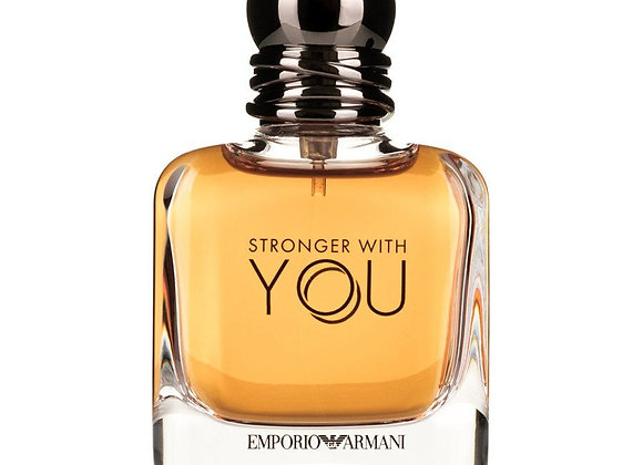 Emporio Armani -Stronger with You