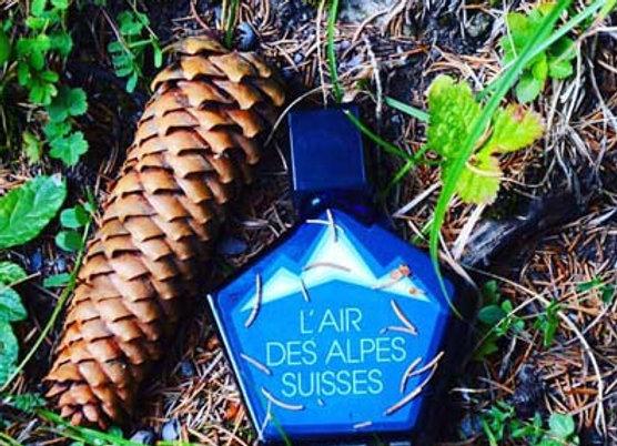 L'air Des Alpes Suisses by Andy Tauer