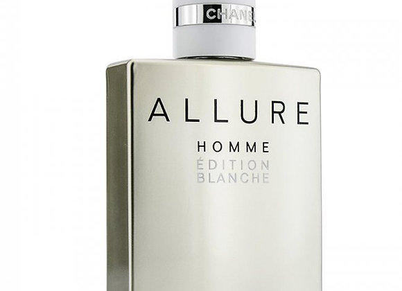 Chanel Allure Homme Sport Edition Blanche