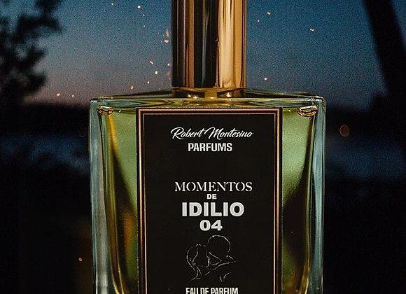 Momentos de Idilio No.4 by Robert