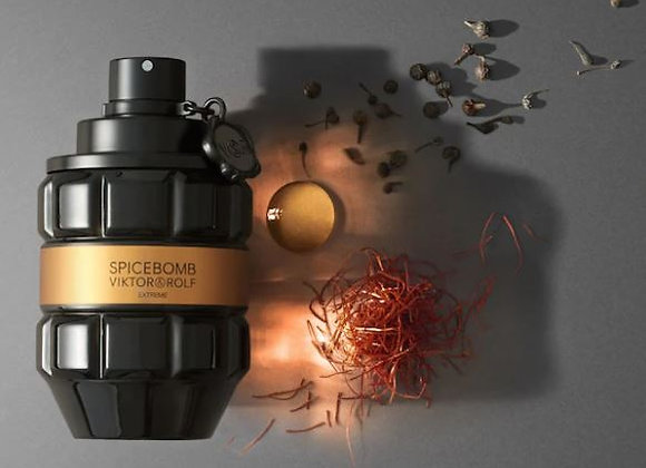 Spicebomb Extreme by Victor & Rolf