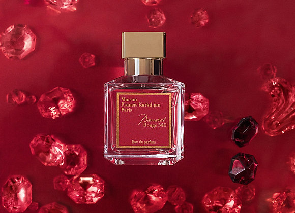 Baccarat Rouge 540 EDP by MFK